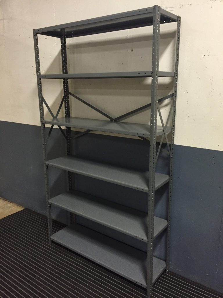 Used Shelving Storcoor Com